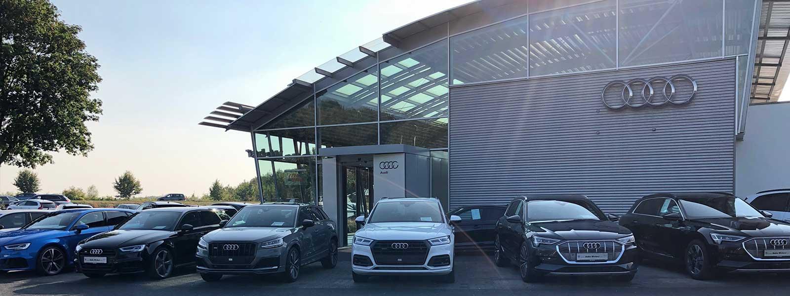 Beckum Audi